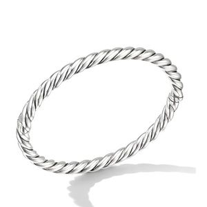David Yurman 5mm Stax Cable NEW COLLECTION